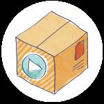 3-pacote